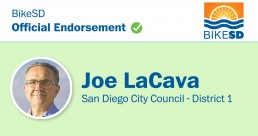Endorsement D1 2020: Joe LaCava