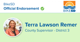 County Supervisor District 3